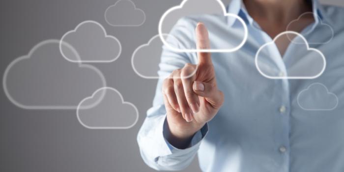Cloud computing: wordt administreren sexy?